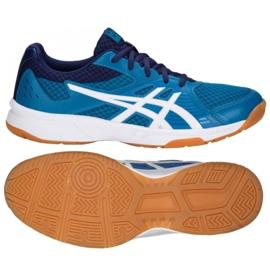 Röplabda cipő Asics Upcourt 3 M 1071A019-400