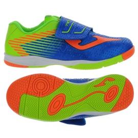 Beltéri cipő Joma Tactil Jr TACW.804.IN