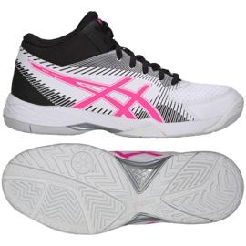 Röplabda cipő Asics Gel-Task Mt W B753Y-100