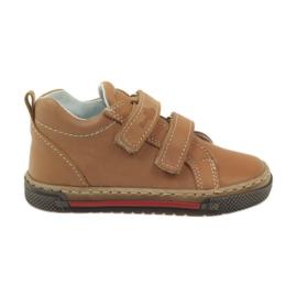 Ren But Dječačke cipele, repa, Ren Ali 1429 smeđ
