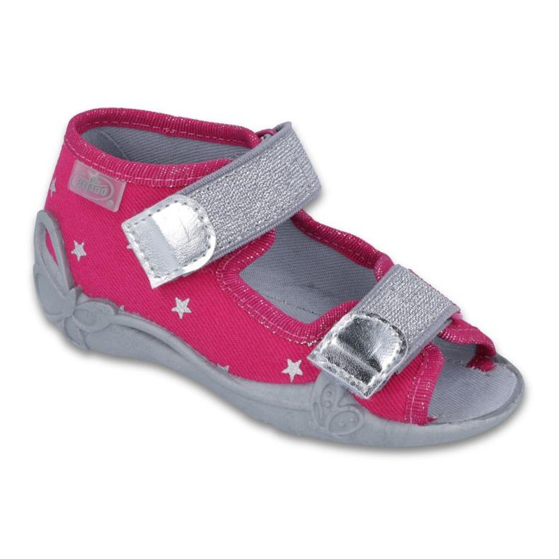 Dječje cipele Befado 242P085 roze