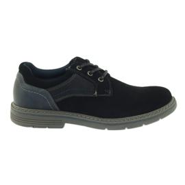 McKey Muške cipele od antilop 285