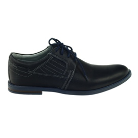 Haditengerészet Riko férfi cipő alkalmi cipő 819