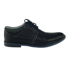 Mornarica Riko muške cipele casual cipele 819