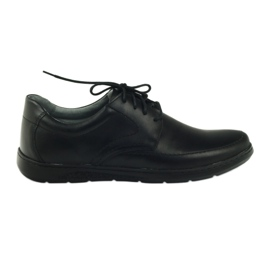 Riko férfi cipő 849 fekete