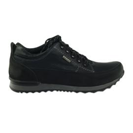 Riko férfi trekking cipő 855