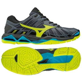 Röplabda cipő Mizuno Wave Tornado X2 M V1GA181247