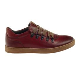 Crvena Pilpol PC051 crvene cipele