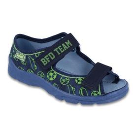 Dječja obuća Befado 969X124