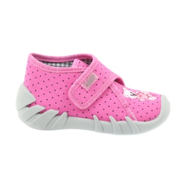 Roze Dječje cipele Befado 112P185