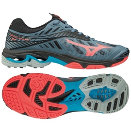 Röplabda cipő Mizuno Wave Lighting Z4 W V1GC180065