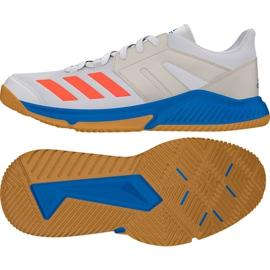 Adidas Essence M B22589 kézilabda cipő