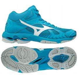Röplabda cipő Mizuno Wave Bolt 7 M V1GA186598