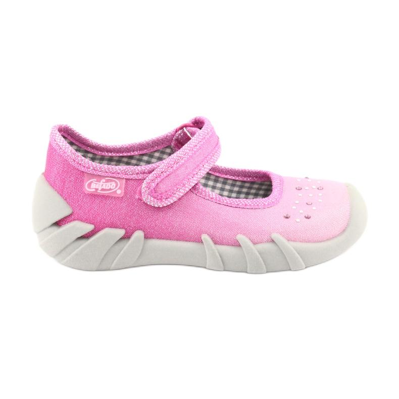 Dječje cipele Befado 109P171 roze