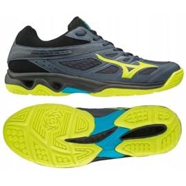 Röplabda cipő Mizuno Thunder Blade M V1GA177047