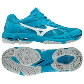 Röplabda cipő Mizuno Wave Bolt 7 M V1GA186098
