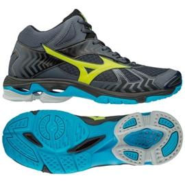 Röplabda cipő Mizuno Wave Bolt 7 M V1GA186547