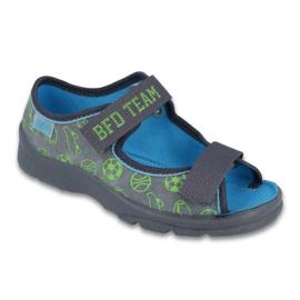 Dječja obuća Befado 969X125