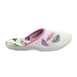 Befado színes női cipő 235D164