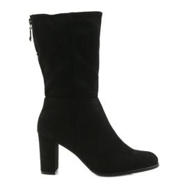 Crna Čizme crne čizme Sergio leone