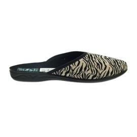 Papuče od velora Adanex