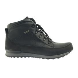 Riko férfi trekking cipő 860 fekete