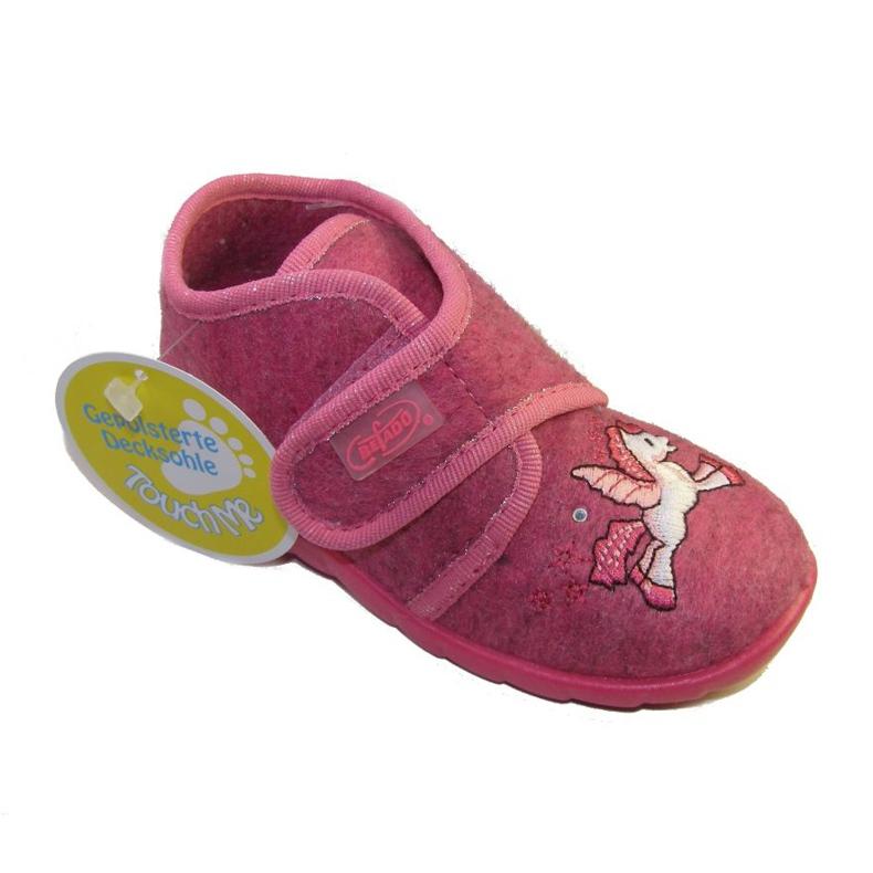 Dječje cipele Befado 526P017 roze