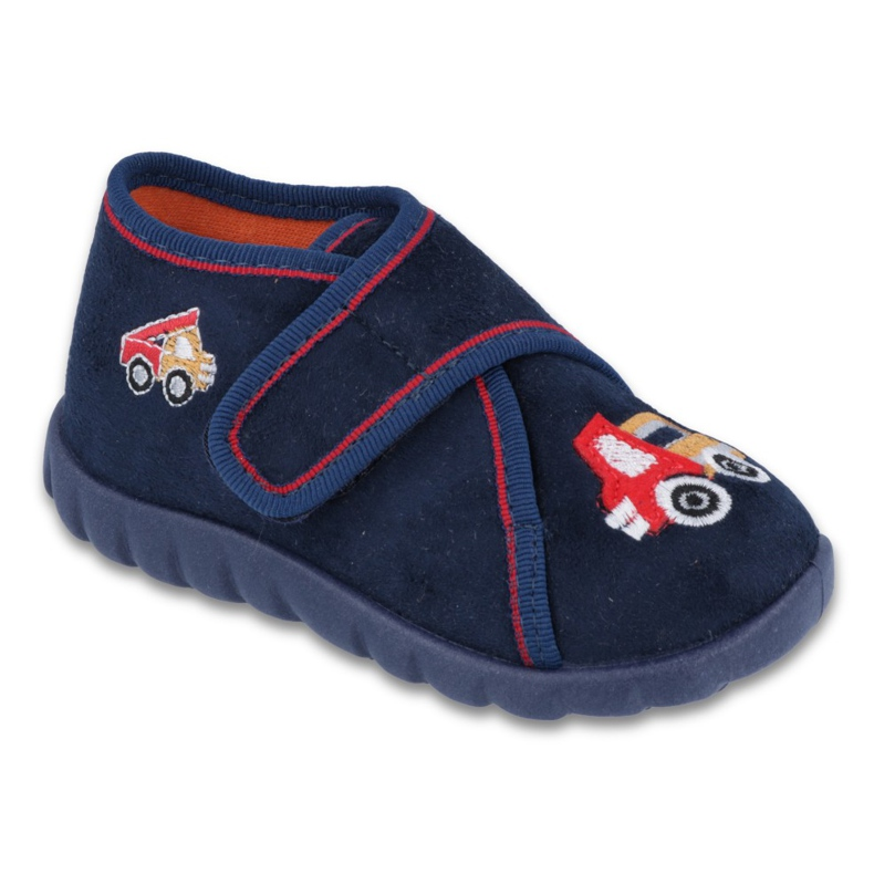 Dječje cipele Befado 455P084 mornarica