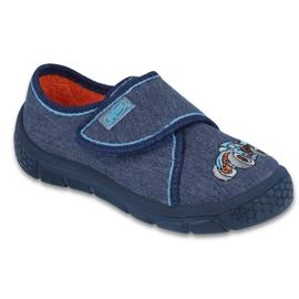 Dječje cipele Befado 557X053 plava