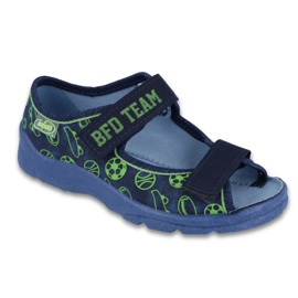 Dječja obuća Befado 969Y124