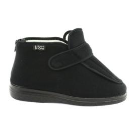 Cipele Befado DR ORTO 987D002 crna