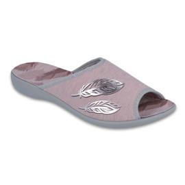 Befado női cipő pu 254D098