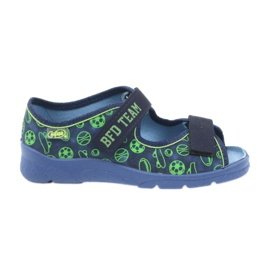 Befado dječje cipele sandale papuče 969y124