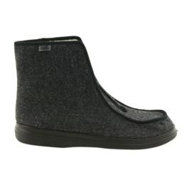 Barna Befado férfi cipő pu 996M004