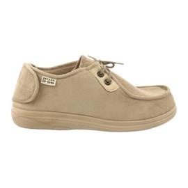 Barna Befado férfi cipő pu 732M001