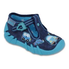 Dječje cipele Befado sive 110P342