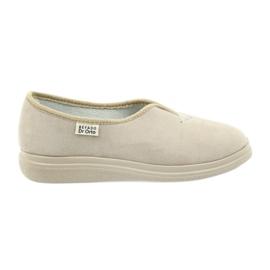 Befado ženske cipele pu 057D027 smeđ