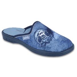Dječje cipele u boji Befado 707Y396 plava