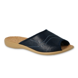 Befado ženske cipele pu 254D093 mornarica