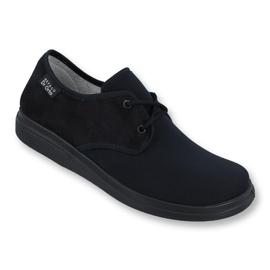 Befado férfi cipő pu 990M001