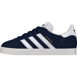 Mornarica Cipele adidas Originals Gazelle Jr. BY9144