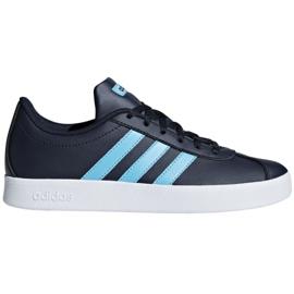 Cipele Adidas Vl Court 2.0 K Jr B75695