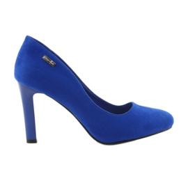 Sergio Leone kék Velúr szivattyúk 1457