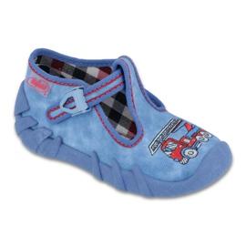 Dječje cipele Befado 110P343 plava