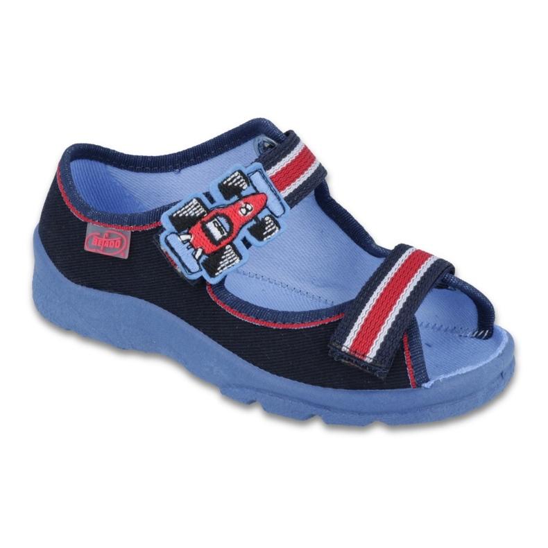 Dječja obuća Befado 969X128