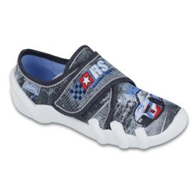Dječje cipele Befado 273Y251 siva