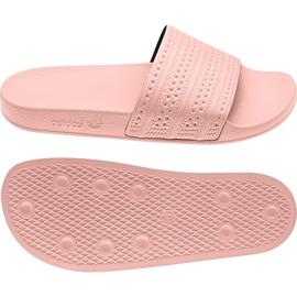 Roze Papuče Adidas Originals Adilette U BA7538