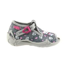 Dječje cipele Befado ružičaste 213P107