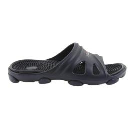 American Club haditengerészet Amerikai férfi medence cipő papucs
