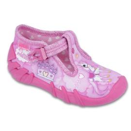 Dječje cipele Befado 110P350 roze